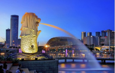 Tour Singapore 6N5D: Singapore - Indonesia - Malaysia (Deal)