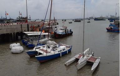 Du thuyền Marina Vũng Tàu