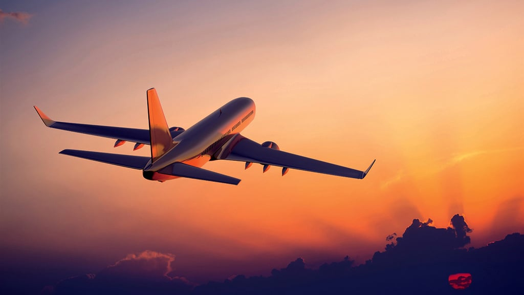 Mách bạn kinh nghiệm săn vé máy bay giá rẻ, mặc sức vi vu không lo cháy túi