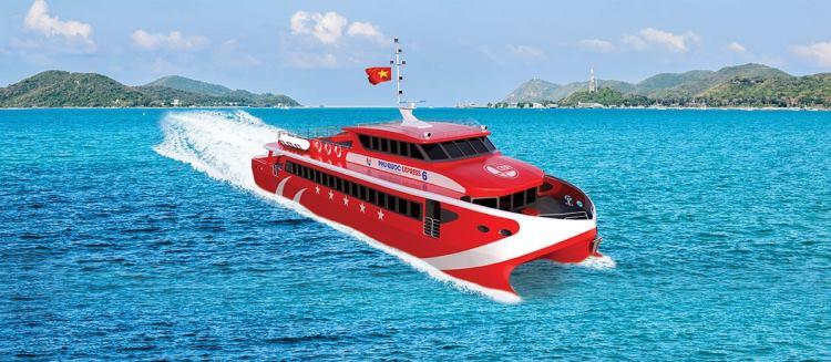 vé tàu cao tốc vũng tàu