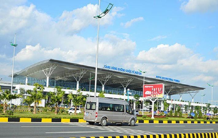 xe đưa rước sân bay nội bài
